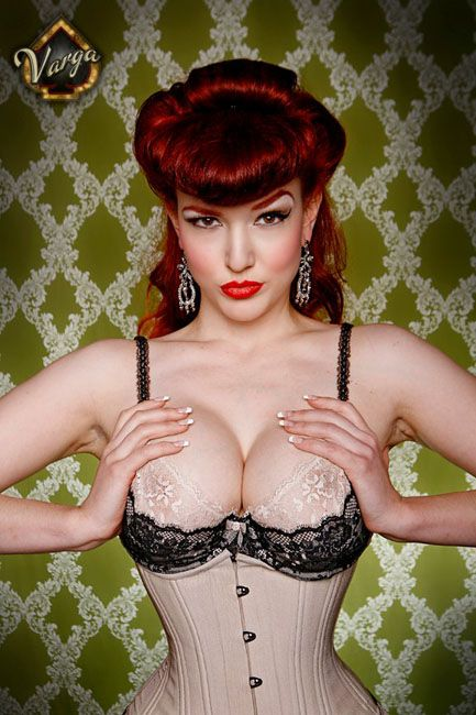 Bound pin up girls nude there
