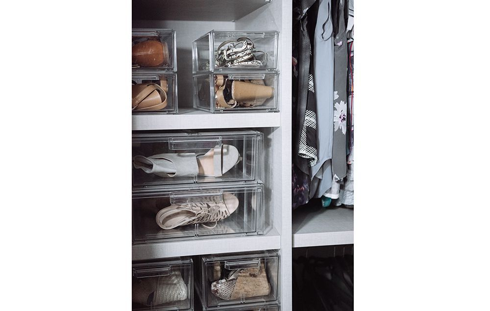 I M A Professional Organizer Here Are 5 No Fail Strategies That Help My Clients Keep Their Homes In Order Professional Organizing Tips Declutter Organization Hacks