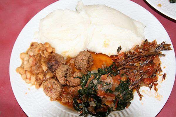 Zambian food nshima imixed grill zambians food recipes zambian food nshima imixed grill forumfinder Image collections