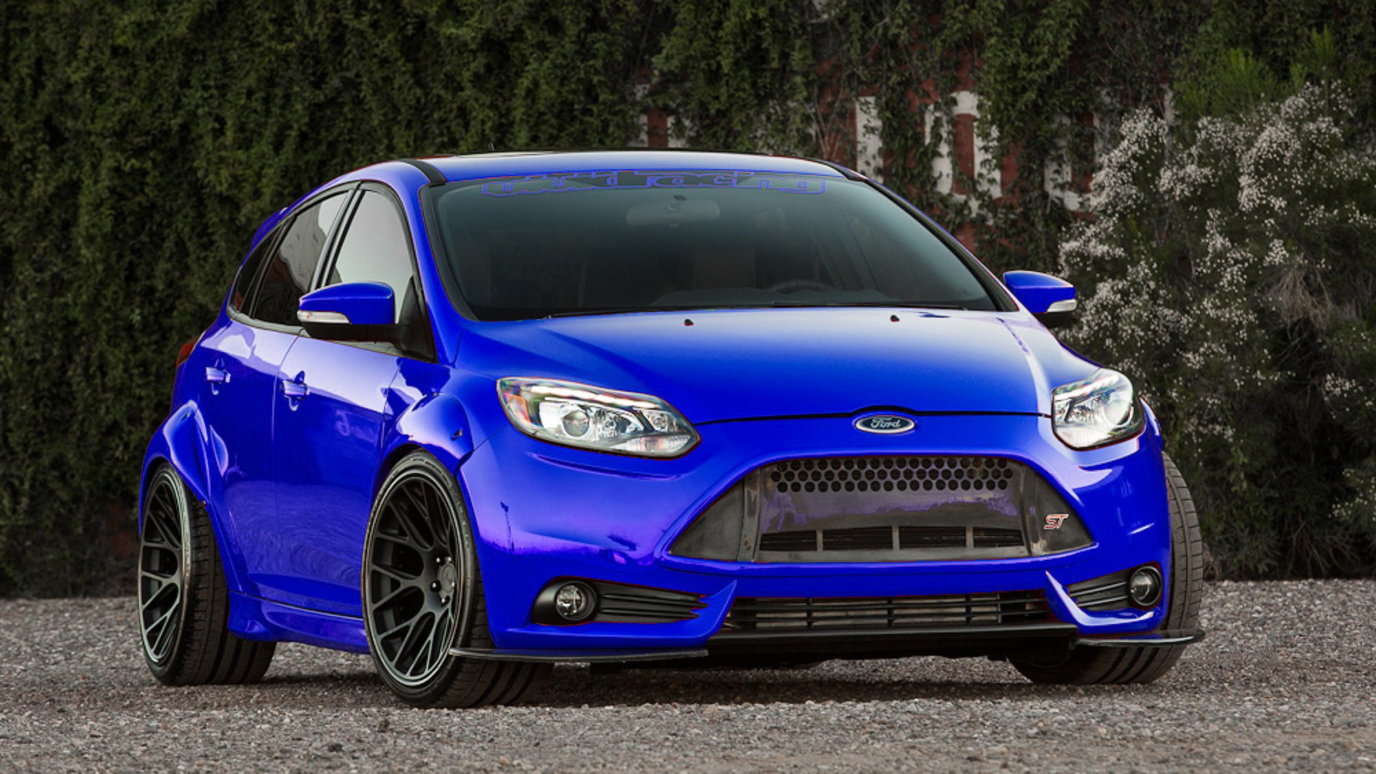 1000 images about ford focus st on pinterest cars roush stage 3 and wheels - Ford Focus St 2015 Blue