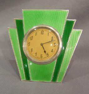 Antique clocks and decorative gilt bronze - Gavin Douglas Fine ...