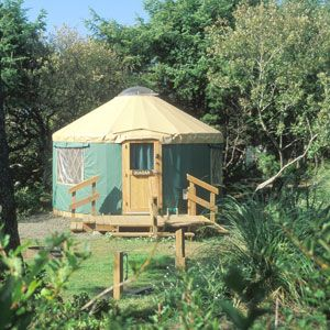 14 rustic & deluxe yurts available to rent at Oregon beaches through the Oregon State Parks & Recreation Dept. Totally cool instead of a hotel!