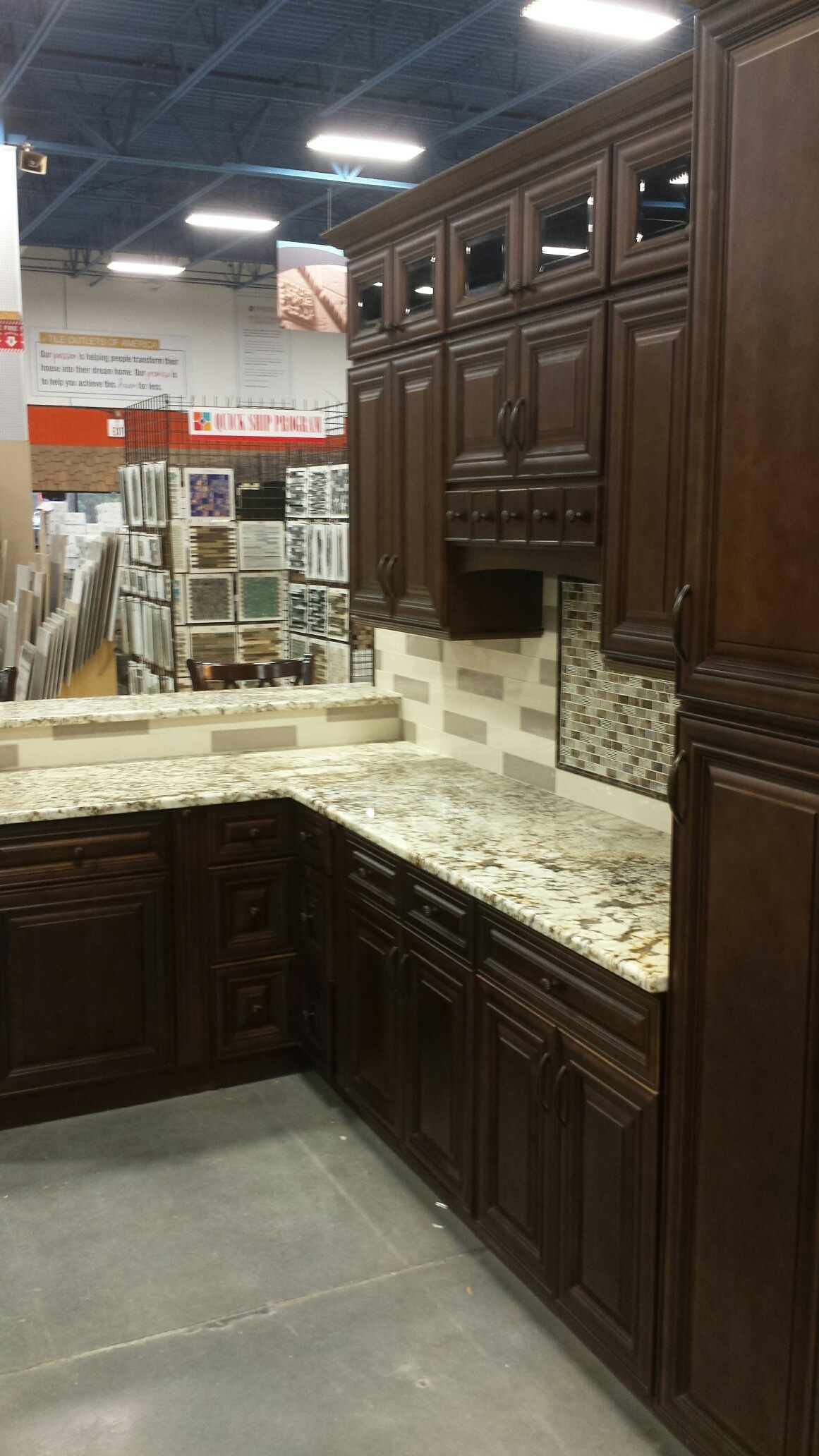 Bristol Chocolate Display Ft Myers Kitchen Cabinets Design Home Decor