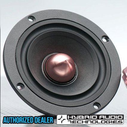 Hybrid Audio Legatia L3se Audio High End Speakers Subwoofer Speaker