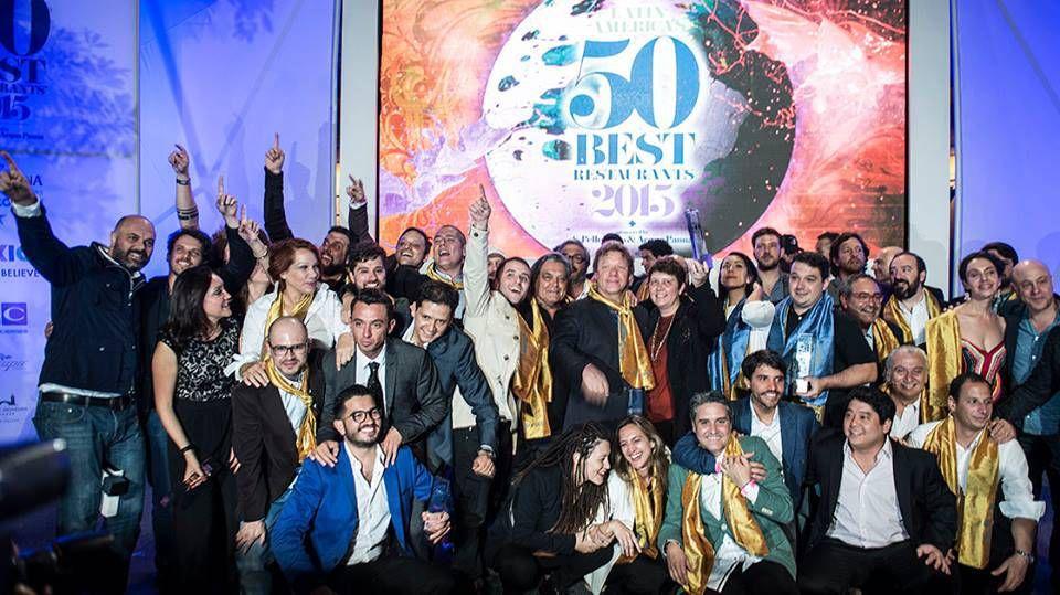 Argentina En Latin America S 50 Best Restaurants Latin America