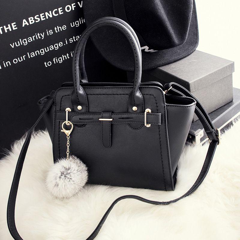 Bag · Trapeze women bags bolsa feminina Bag ladies leather bags handbags ... 0848a6d934e1c