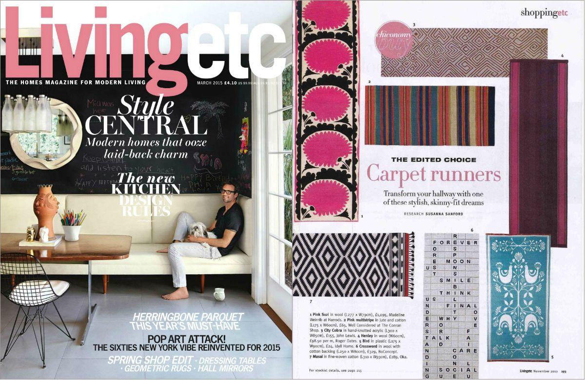 Top 10 Interior Design Magazines In The Usa New York Interior