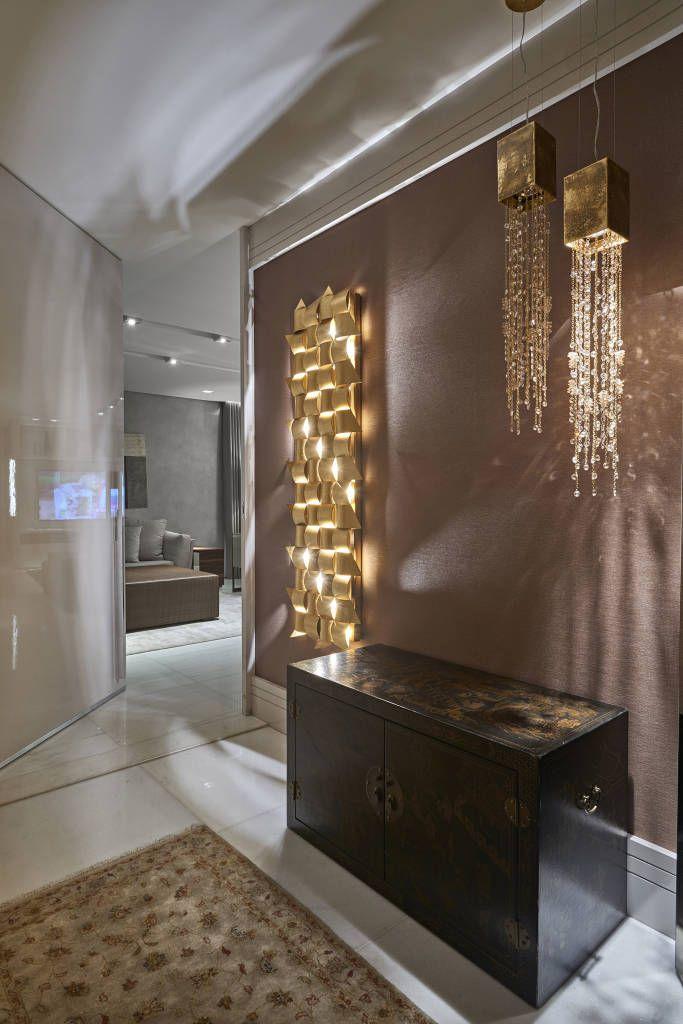 Im genes de decoraci n y dise o de interiores pasillos for Diseno pasillos interiores