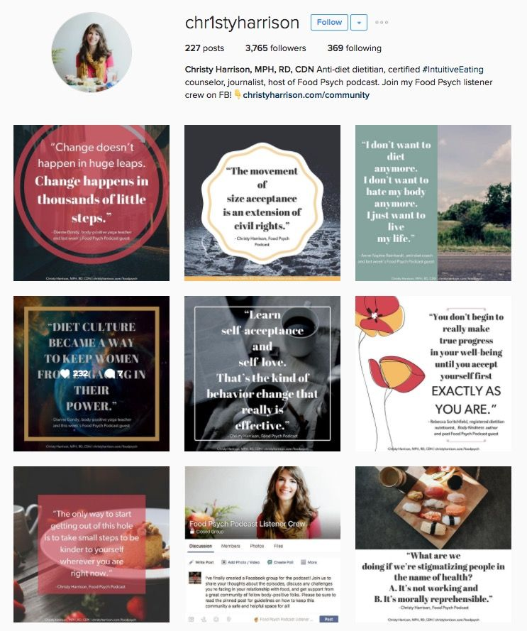small business administration instagram