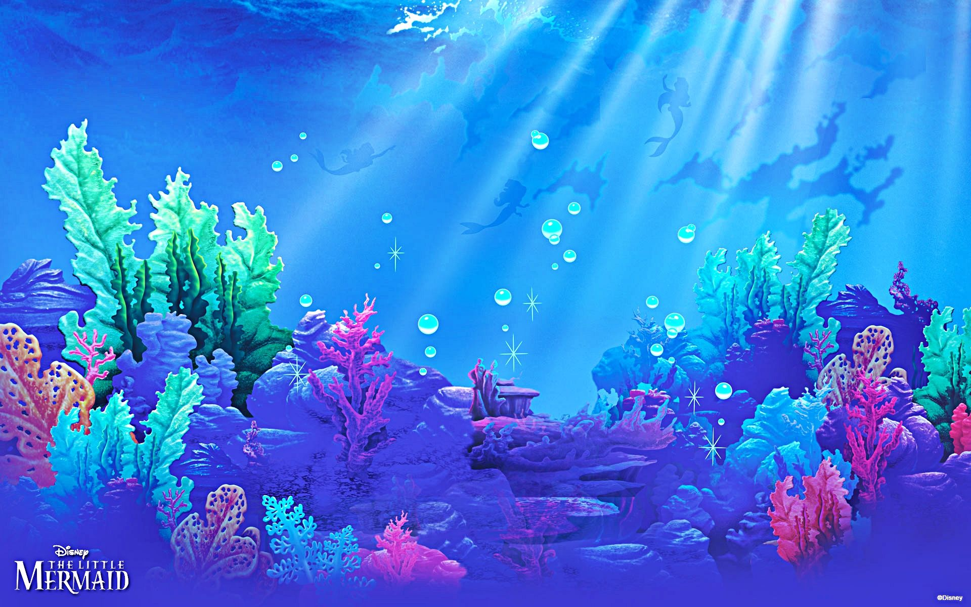 how to make a mermaid tail back drop Abyss