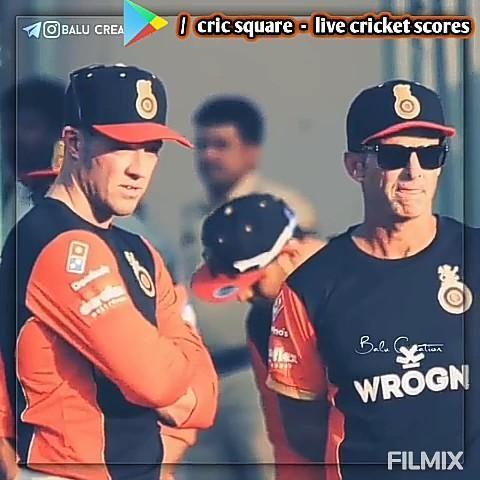 RCB : Royal Challengers Bangalore – IPL 2020