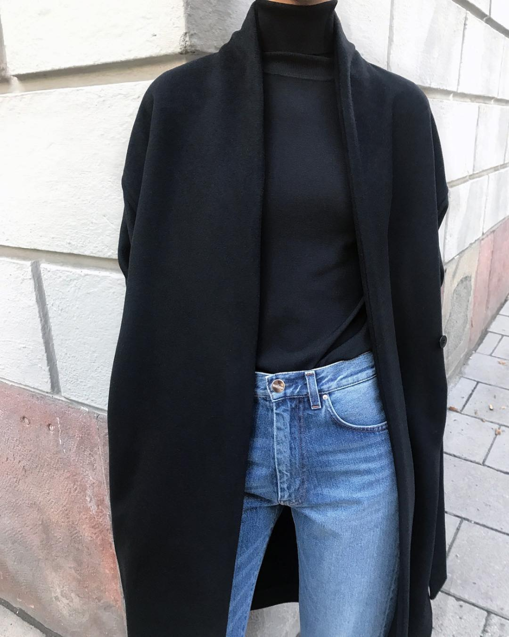 Le Fashion: The Minimalist Outfit We Want to Live In for Fall #lefashion