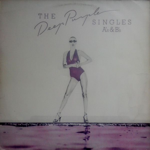 Deep Purple – Singles  Álbum de compilação com singles lançados pela banda britânica de hard rock Deep Purple. Foi lançado em vinil, em outubro de 1978. Uma versão atualizada do álbum foi lançada em CD em 1993 e contém a coleção completa dos singles lançados pela banda no Reino Unido, gravados e lançados entre 1968  e 1976. Em 2010 a EMI lançou outro álbum de compilação CD duplo chamado Singles & EP Anthology '68 – '80.