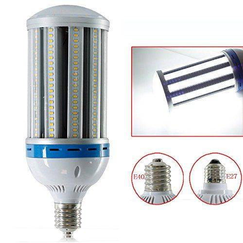 Lvjing 120w Led Corn Bulb Street And Area Lighting 1200 Watt Incandescent Bulb Equivalent E40 Socket 5730 Chip Area Lighting Incandescent Bulbs Flood Lights