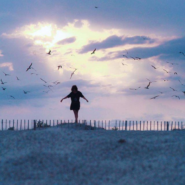 Ici quand le vent se lève, les oiseaux s'envolent   Bon lundi à tous    #pr0ject_uno #artofvisuals #folkscenery #ourplanetdaily #natureaddict #nakedplanet #thelensbible #liveauthentic #exploremore #earthfocus #awesome_earthpix #letsgosomewhere #filmpalette #lifeofadventure #livelevel #mobilemag #livefolk #igmasters #gooutside #welivetoexplore #beautifuldestinations #discoverlandscape #stayandwander #watchthisinstagood #wildenessculture