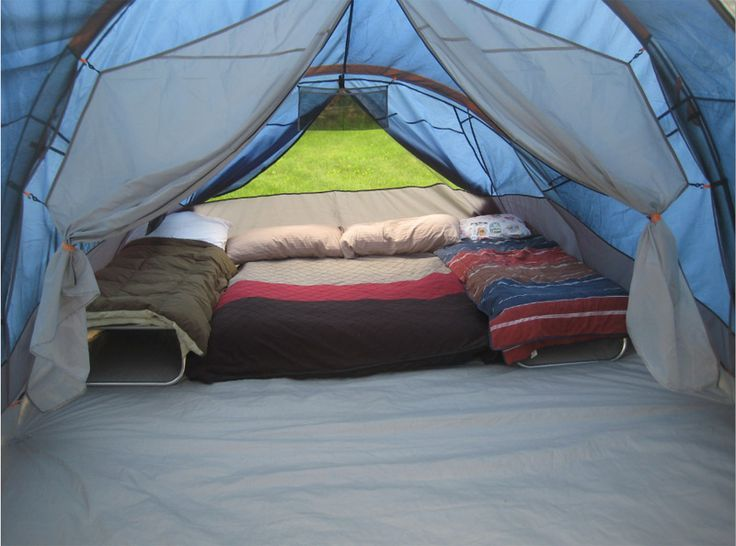 15 must haves for your festival campsite! | Backpacking ...