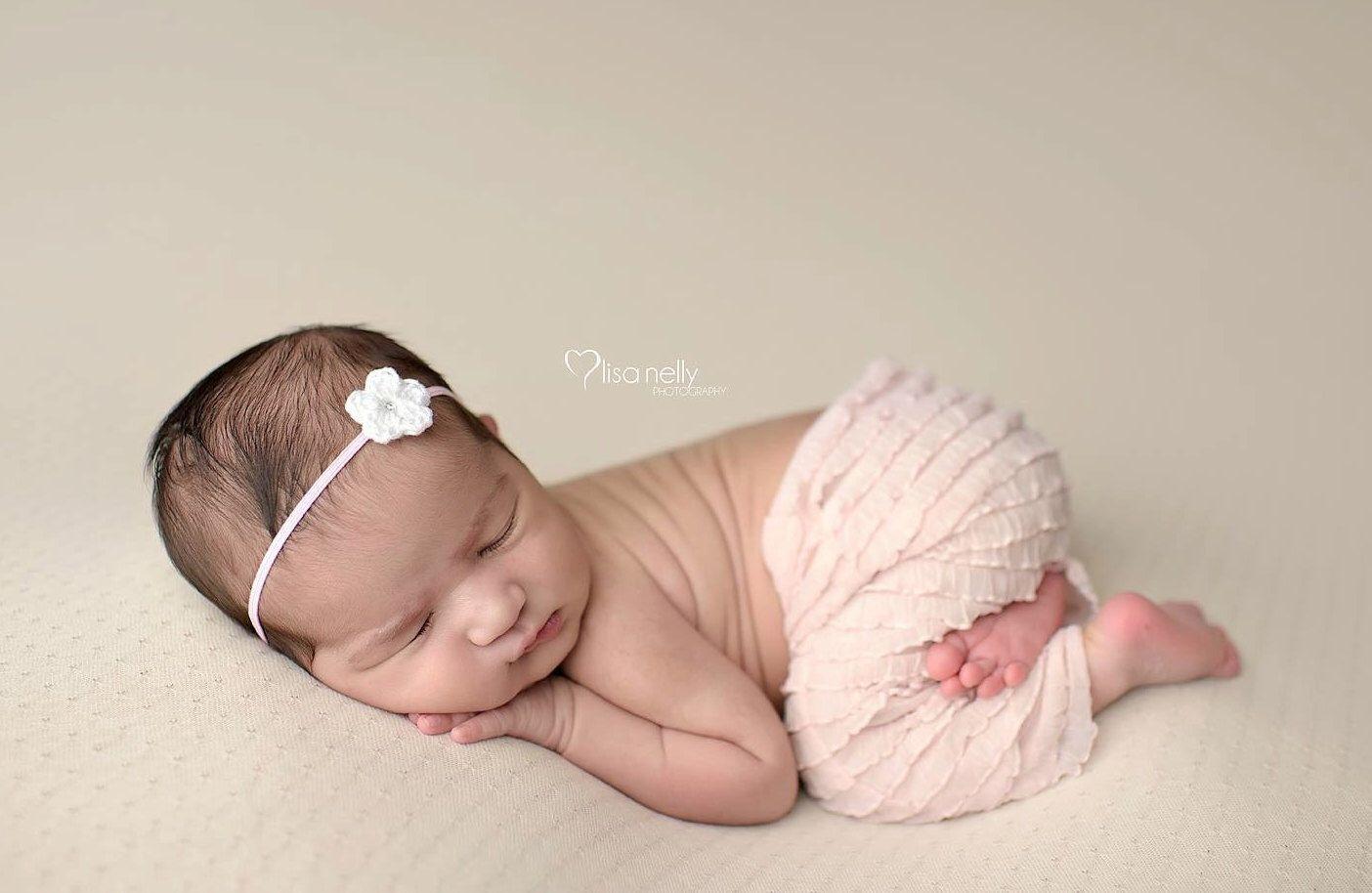 Newborn Pant, Ruffle Leggings, Newborn Photo Props, Baby Headband, Newborn Girl Photo Outfit, Ruffle Pants, Newborn Take Home Outfit by BabyGraceHats on Etsy https://www.etsy.com/listing/250067248/newborn-pant-ruffle-leggings-newborn
