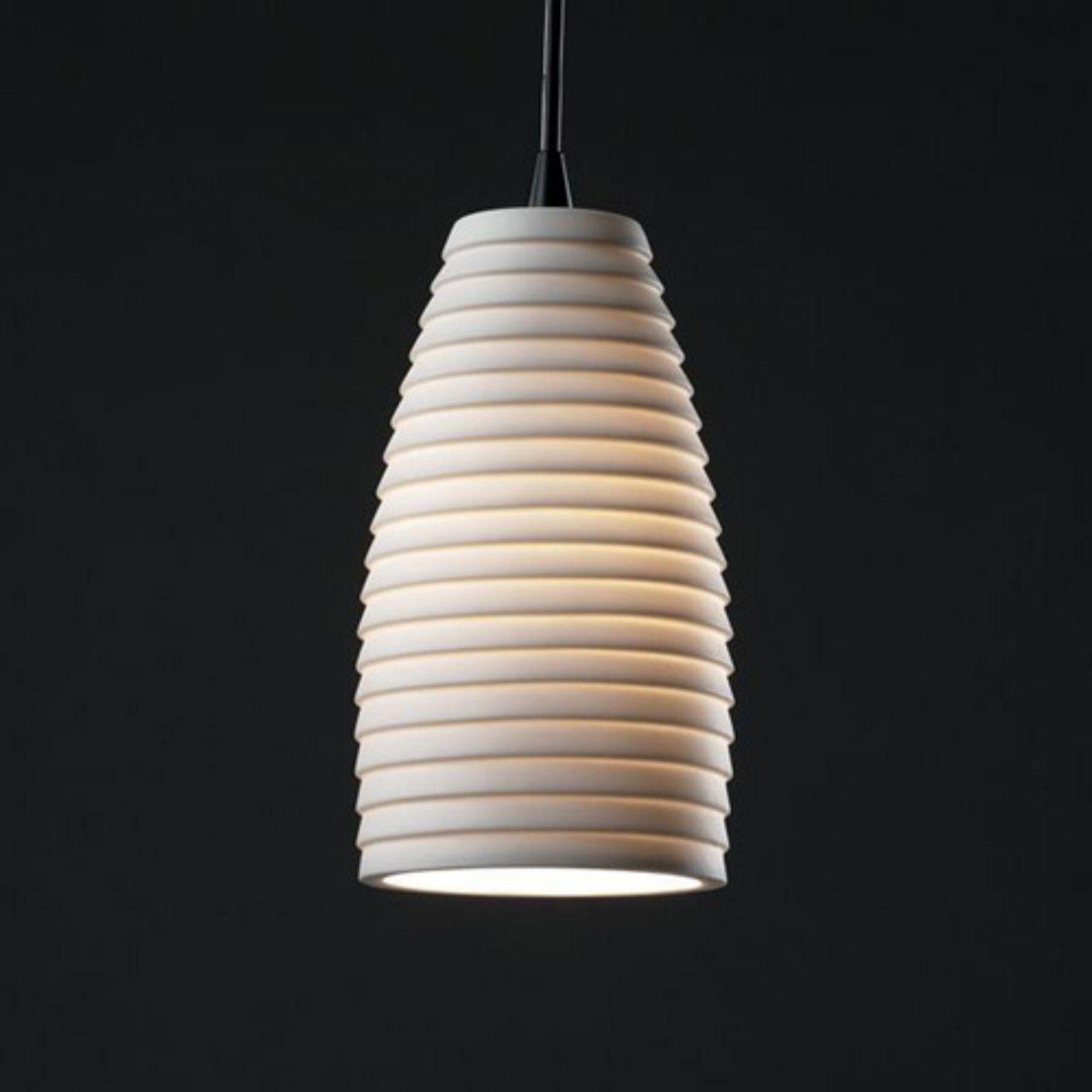 Justice Design Group Por 8816 Pendants 1 Light Small Pendant Lights
