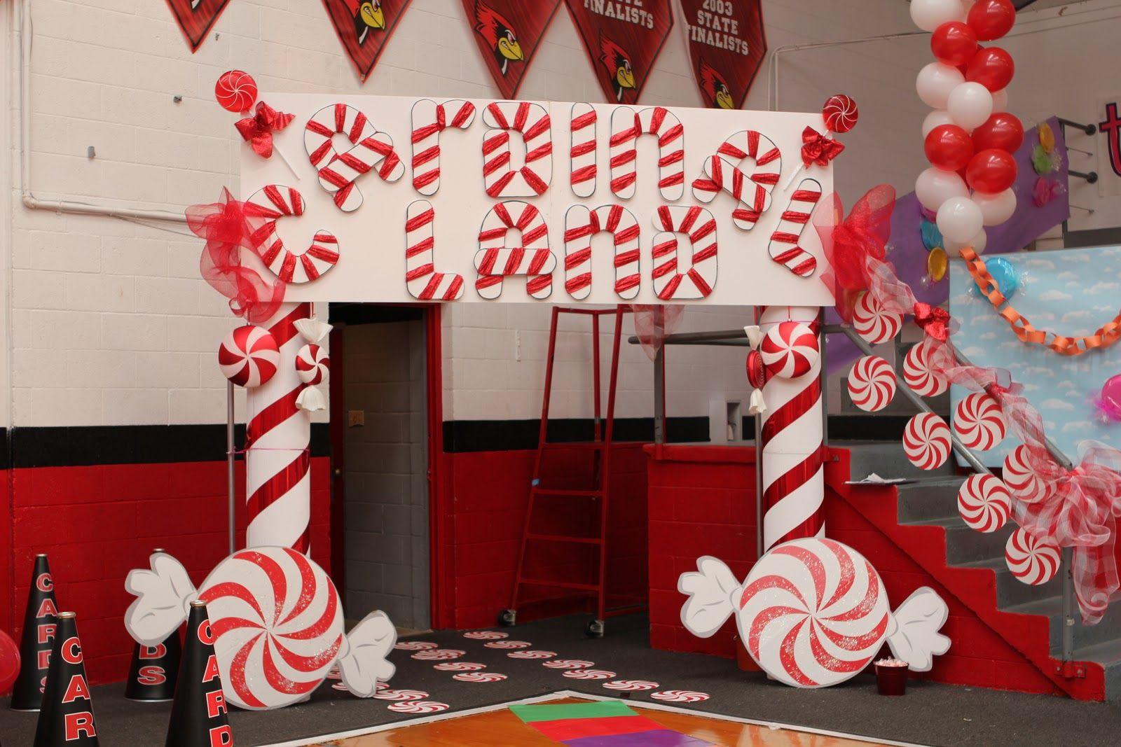Candy Cane Lane Decorations Http3Bpblogspots8W29Isz_00Tpuvktgerdiaaaaaaaabsi