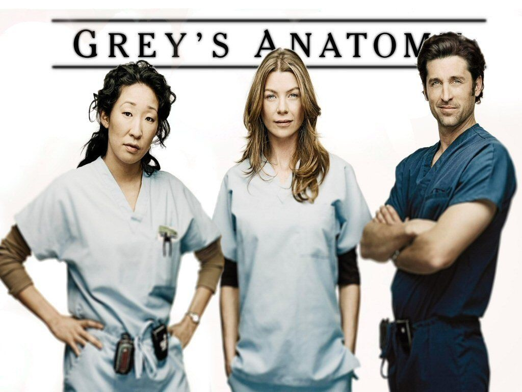 5 Major Life Lessons Learned from Grey\'s Anatomy | Pinterest ...
