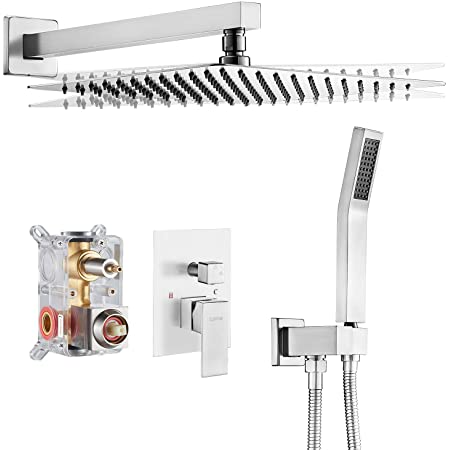 cobbe shower system shower faucets