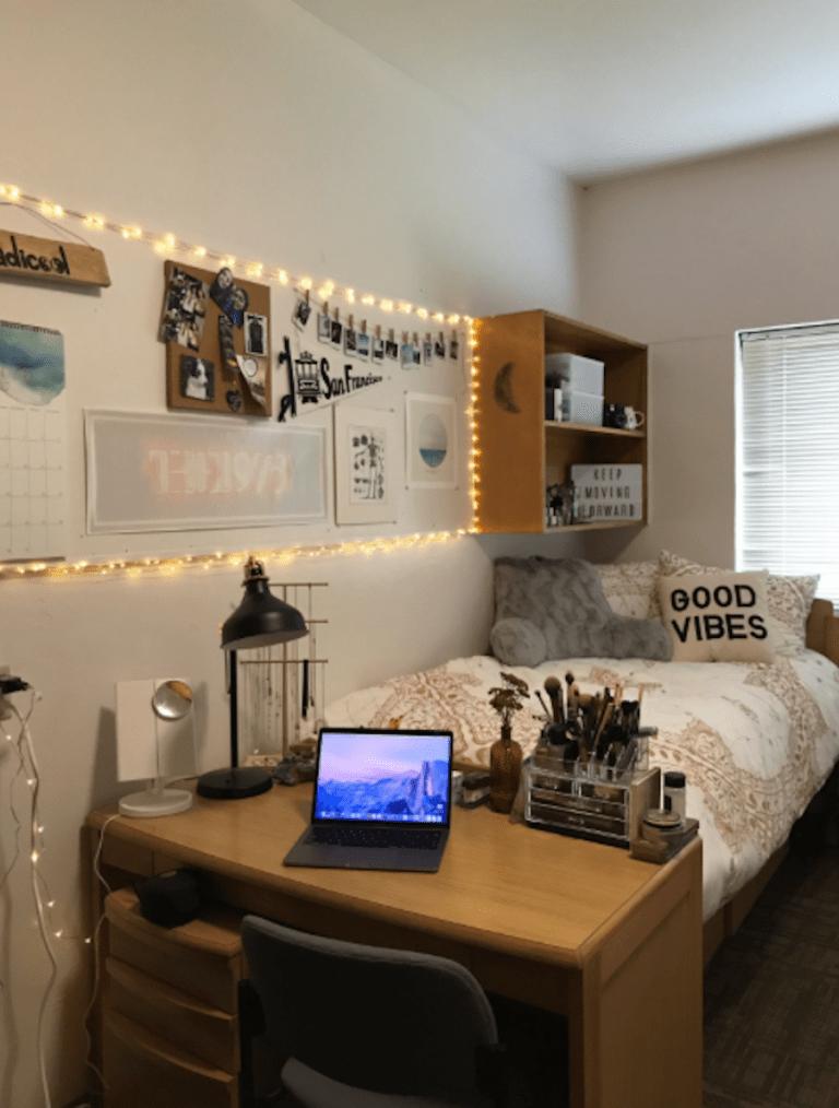 48 Modern Dorm Room Design Interior Silahsilah Com Dorm Room