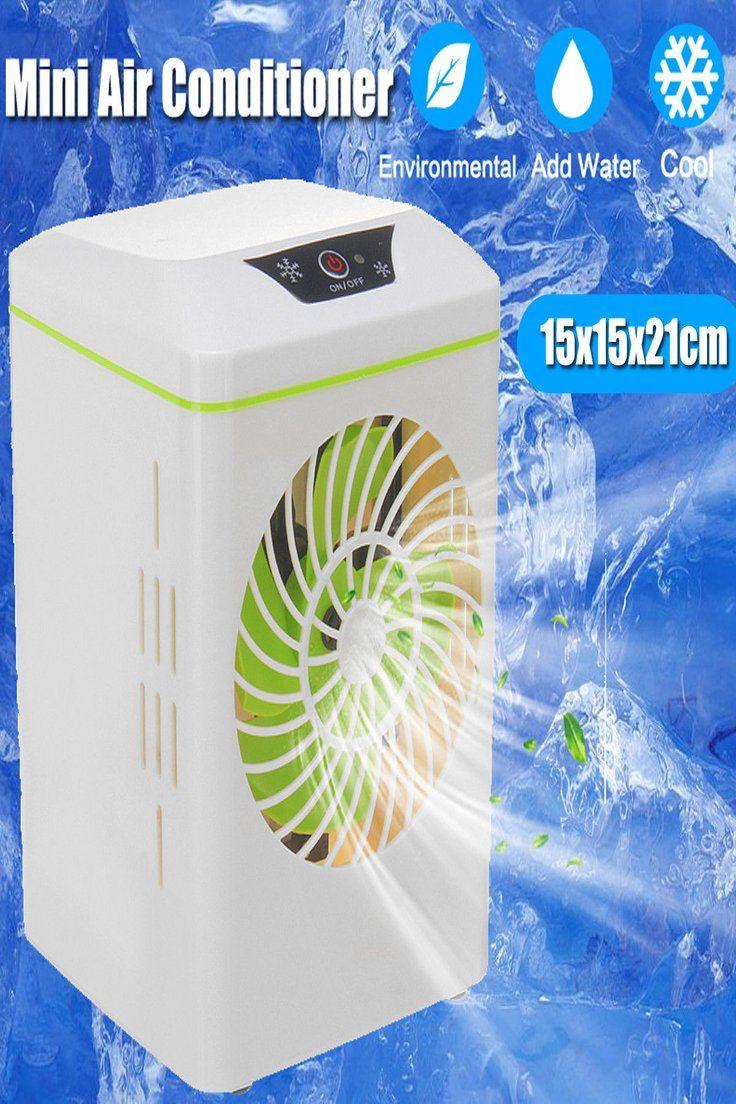 15.17 GBP 5V/2A Portable Mini Desktop Air Cool