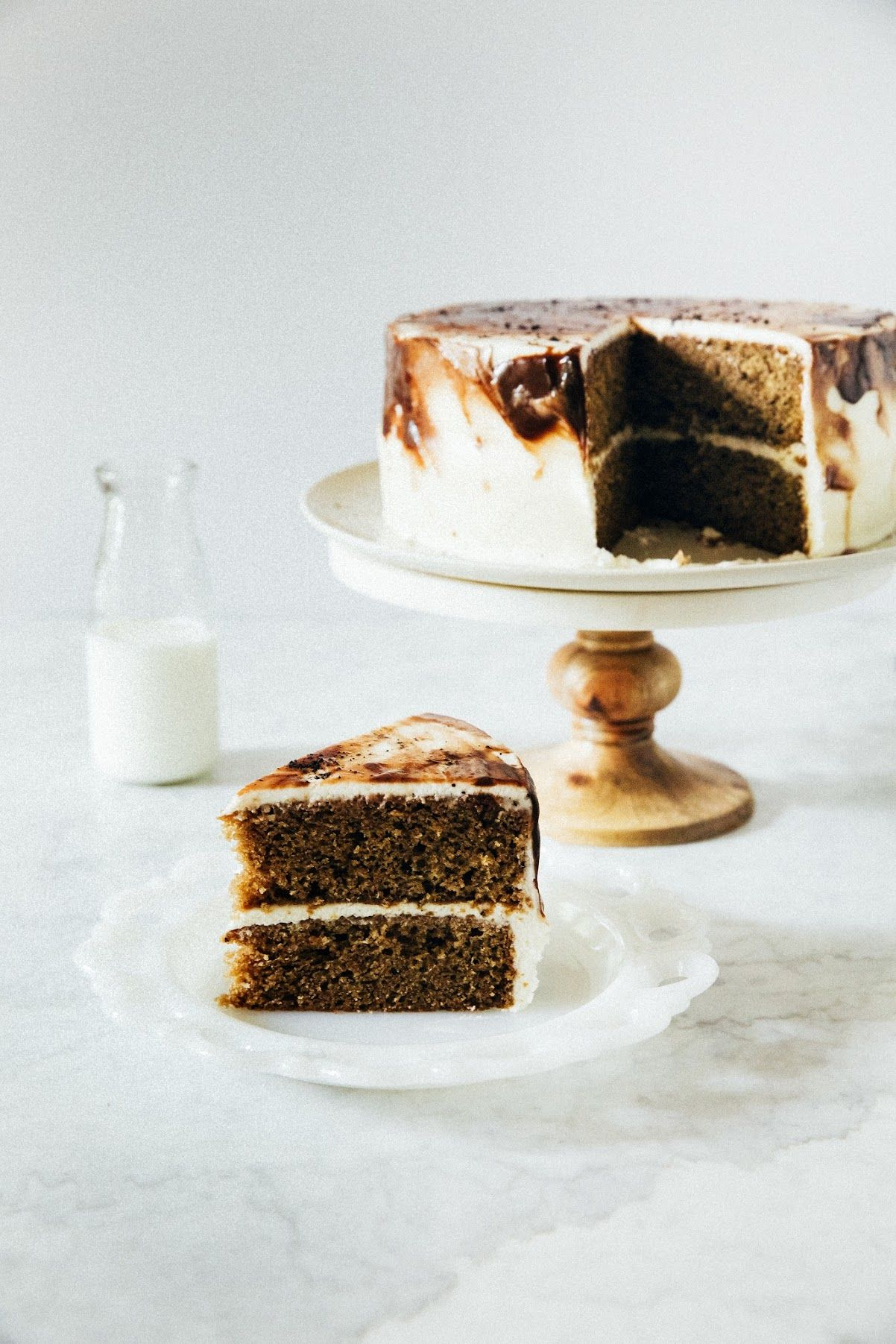 Vietnamese Iced Coffee Cake Recipe Vietnamese Iced Coffee