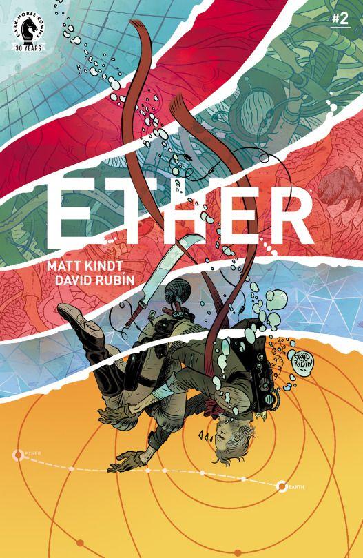 Ether 2 - David Rubin