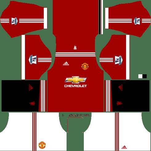 Manchester United Dls Kits 2018 2019 Manchester United Logo Manchester United Team Manchester United Football