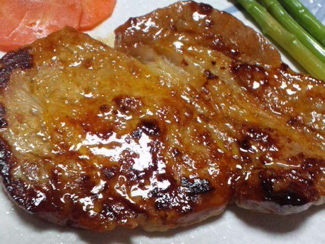豚 の 味噌 漬け レシピ