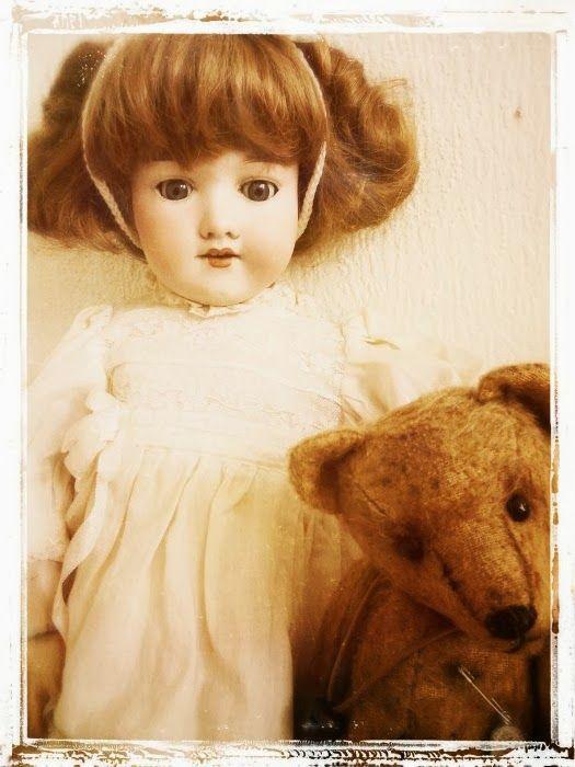 ~~Dolls & Bears~~