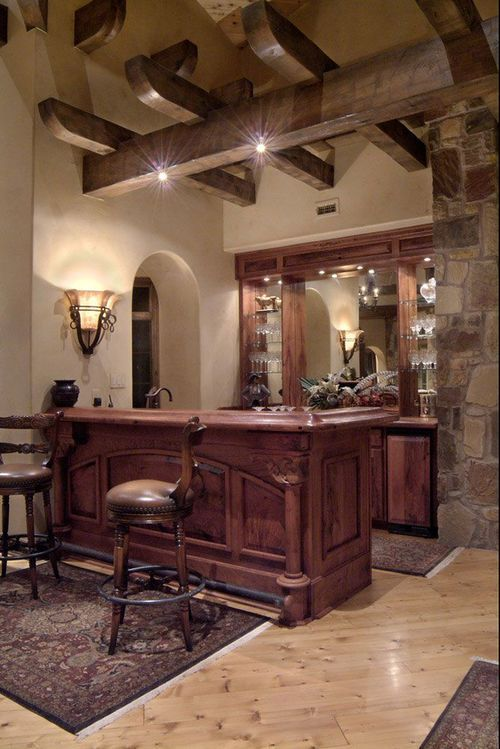 52 Splendid Home Bar Ideas To Match Your Entertaining Style: Bars For Home, Home Bar Designs, Home Bar Decor