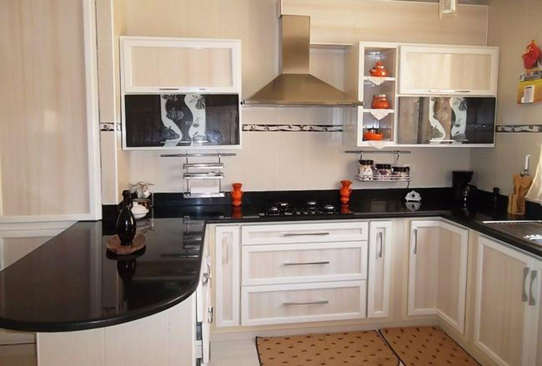 19 Antique White Kitchen Cabinets Ideas With Picture Best Meuble Cuisine Deco Cuisine Moderne Cuisine Moderne