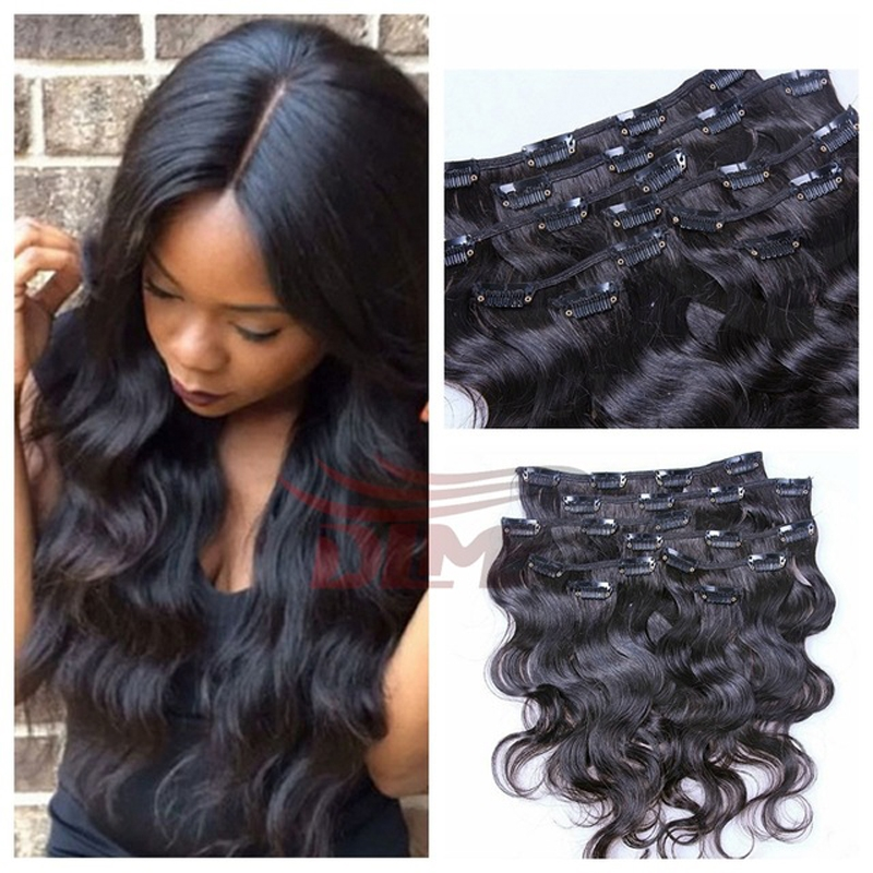 5800 watch more here brazilian body wave clip in hair 5800 watch more here brazilian body wave clip in hair extensions human 8pcs 100g pmusecretfo Images