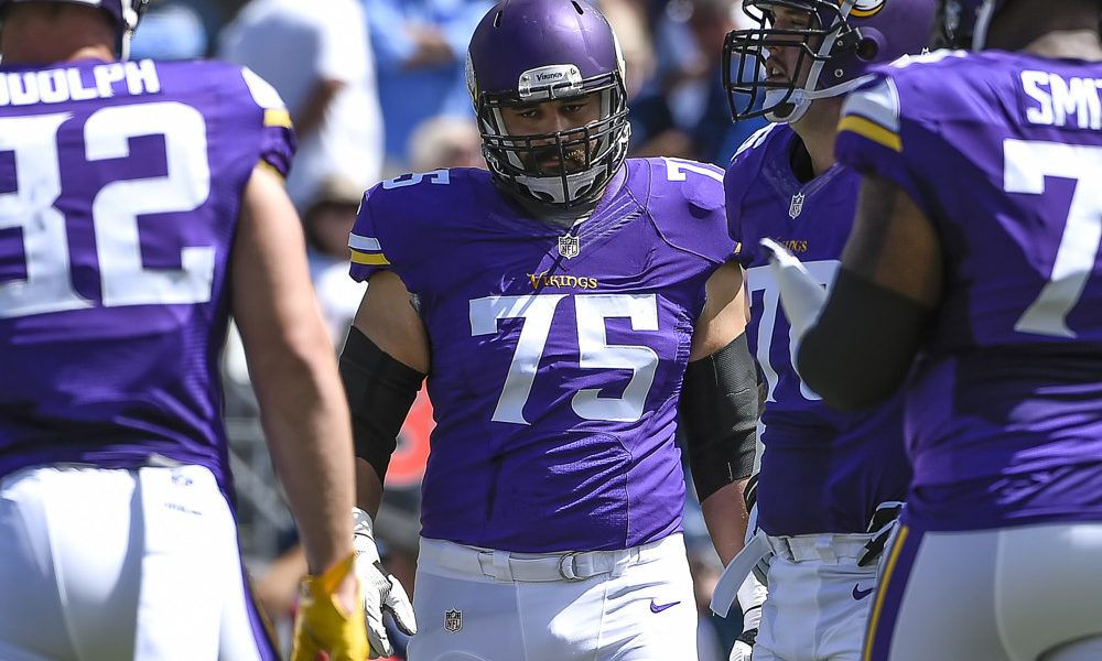 Vikings' LT Matt Kalil out for the year after surgery = The Vikings recently reported that the surgery for left tackle Matt Kalil was successful. While that may be true, it also means that his season is done. He's going to need at least six months to recover from it. The procedure was.....