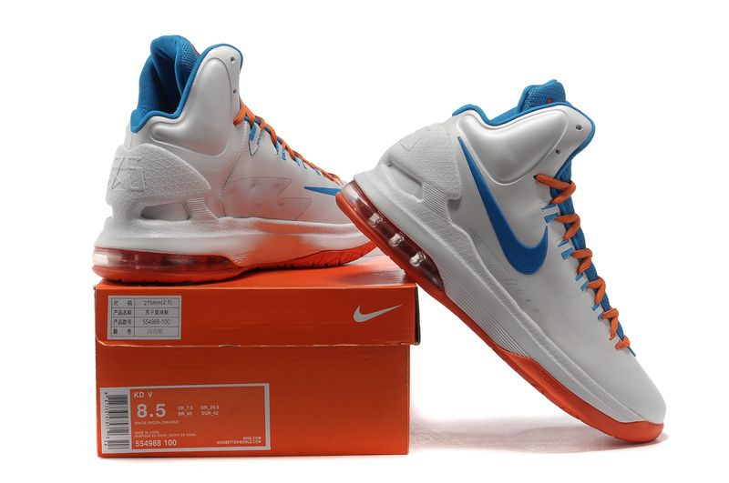 half off 84567 2c5a7 Cheap Online 2015 Nike Kevin Durant 2012 Bright Red Blue Sample. Nike KD VI  Maryland Blue Crab   Shoe Biz   Pinterest   Nike kd vi,
