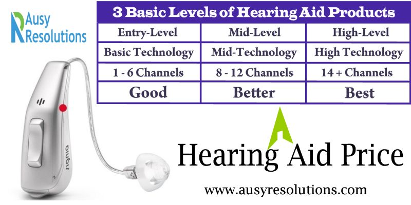 Pin On Hearing Aid Centre