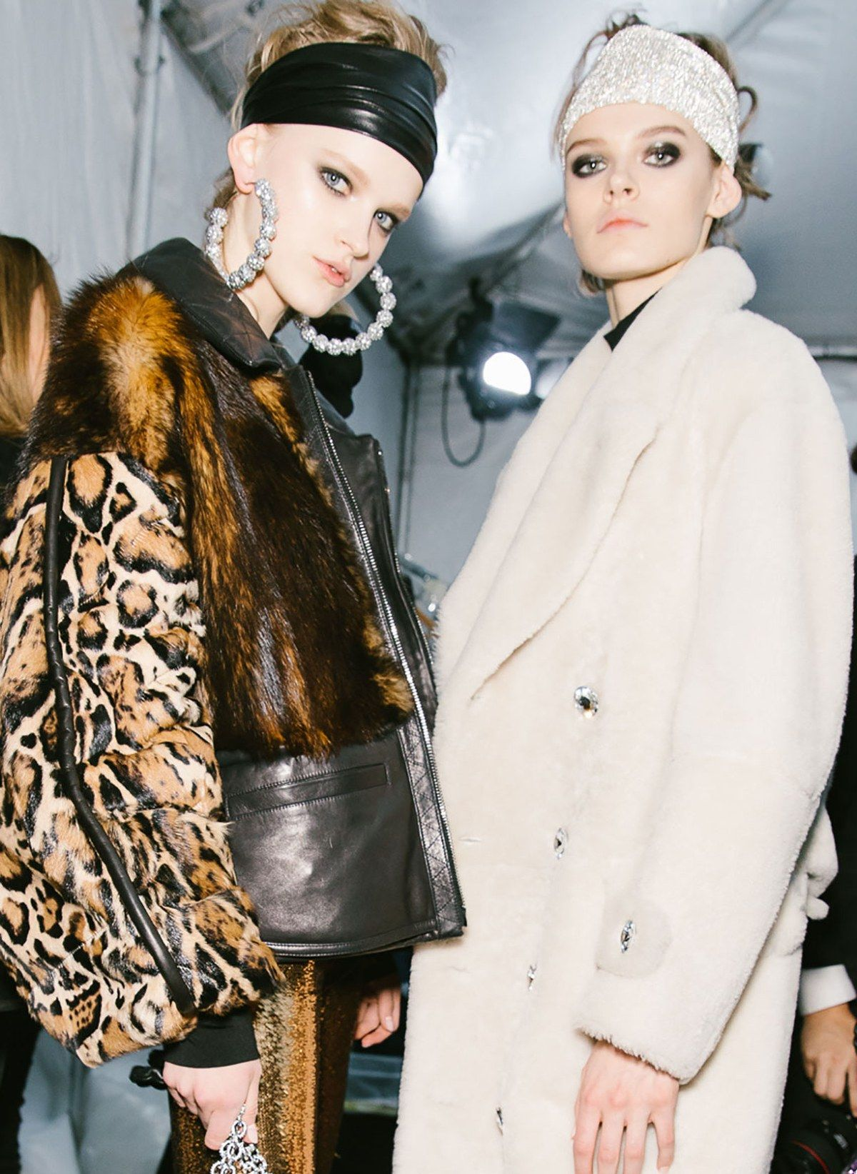 The top beauty trends from London Fashion Week   Beauty