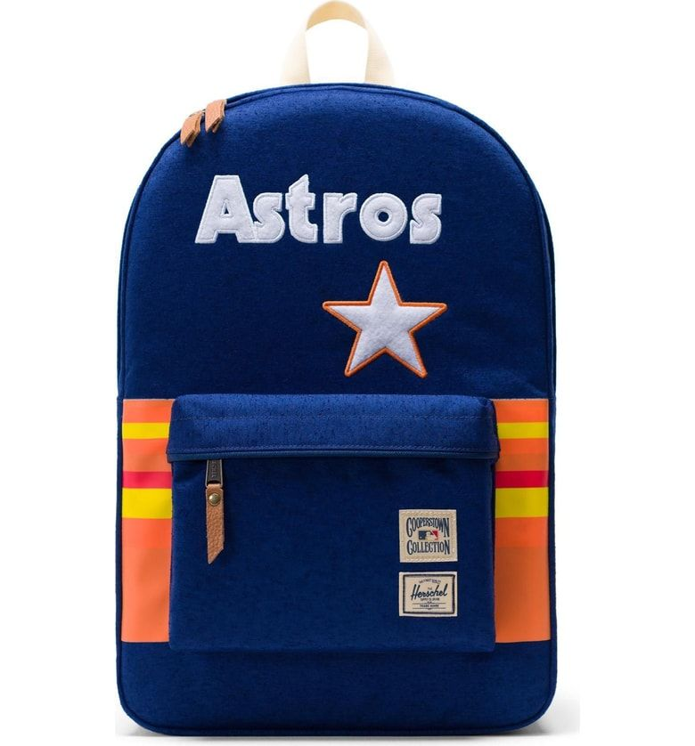 84a5b76ca09 Free shipping and returns on Herschel Supply Co. Heritage - MLB Cooperstown Collection  Backpack at Nordstrom.com. Rep your favorite major leaguers on a ...