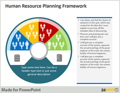 Tip 6 visualize key features in the human resource planning process tip 6 visualize key features in the human resource planning process powerpoint design services presentation designers ccuart Image collections
