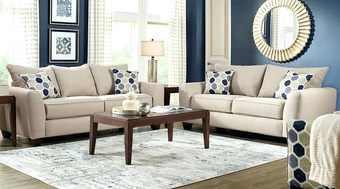 Blue Living Room Rugs Blue And Beige Beige Brown Blue Living Room Inspiration Decorating I Beige Sofa Living Room Beige Living Rooms Brown And Blue Living Room