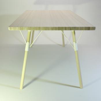 Pöytä 54 by Muoto2