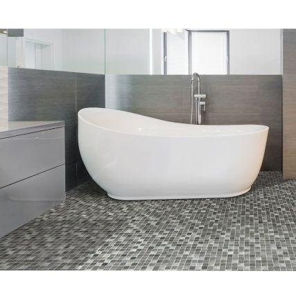 320216--bamburgh-vinyl-   bathroom redesign, bathroom