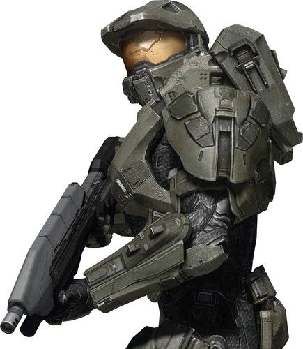 Halo 4 Master Chief - halo Photo  sc 1 st  Pinterest & Halo 4 Master Chief - halo Photo | Robbie | Pinterest | Master chief