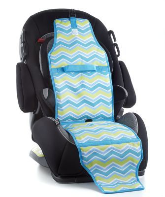 Car Seat Cooler Pad Keep Your Child S Car Seat Or Booster