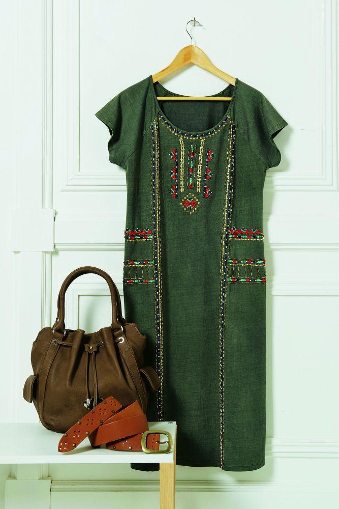 10 vestidos de verão que pode usar no outono | SAPO Lifestyle