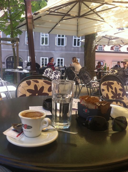 Palainovka Gornji Grad Zagreb Grad Zagreb Cool Cafe Coffee Time Zagreb