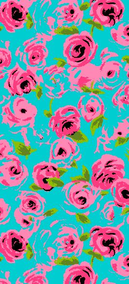 f4a3f881e787 Betsey Johnson roses.