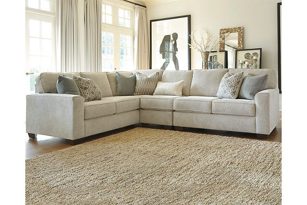 Living room furniture  sc 1 st  Pinterest : sectional ashley furniture - Sectionals, Sofas & Couches